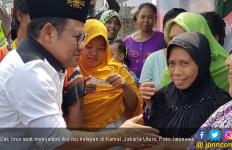 Cak Imin Dorong Pemerintah Prioritaskan Ini di Lombok - JPNN.com