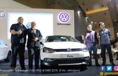 Tambah Rp 30 Juta, Volkswagen Polo Versi 'Ganas' Meluncur - JPNN.com
