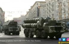 Ssst, Rusia Diam-Diam Kirim Senjata Penghalau Misil ke Syria - JPNN.com
