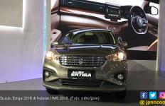 Bocor Harga Suzuki Ertiga 2018 Lebih Murah dari Xpander - JPNN.com