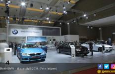 Hadir di GIIAS 2018, BMW Indonesia Tampil Totalitas - JPNN.com