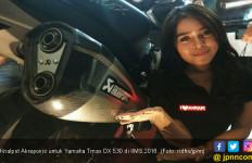 Bayar Rp 18,2 Juta, Yamaha Tmax Kian Agresif - JPNN.com