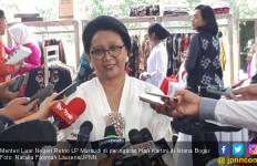 Menlu Retno Nilai Malaysia Tidak Becus Menjaga Perairan Sabah - JPNN.com