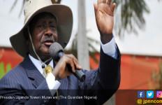 Presiden Uganda Larang Warga Lakukan Oral Seks - JPNN.com