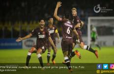 Liga 1 2018: Hujan Gol Terjadi dalam PSM Makassar vs PS Tira - JPNN.com