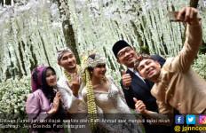 Ridwan Kamil jadi Saksi Nikah Syahnaz - Jeje - JPNN.com