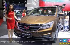 Mantap! Penjualan Wuling Cortez Salip Confero - JPNN.com