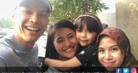 Marshanda Dituding Jadi Orang Ketiga, Ben Kasyafani Minta Putrinya Berdoa
