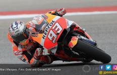 Dovi dan Zarco Celaka, Marc Marquez Juara di MotoGP Prancis - JPNN.com