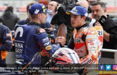 Apa yang akan Terjadi di MotoGP Amerika? Klik Ini! - JPNN.com