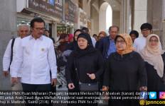Pemerintah Pastikan Pemondokan Haji RI dekat Masjid Nabawi - JPNN.com
