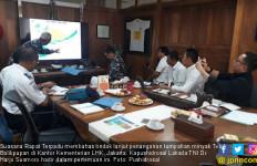 Pushidrosal Bantu Mengatasi Kasus Pencemaran di Balikpapan - JPNN.com