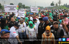 Festival Panca Karsa HADIST, Fun Campaign Pertama Indonesia - JPNN.com