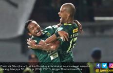 Sudah Siapkan Pengganti David da Silva, Selevel! - JPNN.com