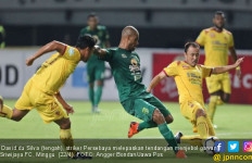 1 Persebaya vs Sriwijaya FC 1: Alfredo Kecewa, RD Berang - JPNN.com