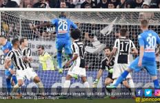 Gara-Gara Napoli, Juventus Bisa Gagal Juara - JPNN.com