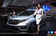 Penjualan Honda BR-V Terus Melorot, HPM Cuma Bilang Begini - JPNN.com