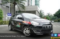 Mitsubishi Tebar 5 Unit Mirage ke SMK - JPNN.com