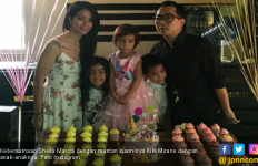 Dua Anak Sheila Marcia Diculik Mantan Suami? - JPNN.com