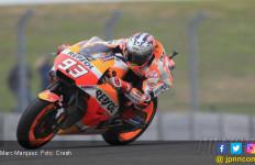 Marc Marquez Catat 6 Kemenangan Beruntun di MotoGP Amerika - JPNN.com