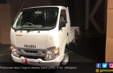 Genjot Penjualan, Isuzu Tingkatkan Utilisasi dan Ekspor - JPNN.com