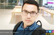 Sahrul Gunawan Tunda Pernikahan karena Corona - JPNN.com