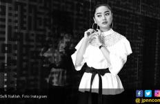 Selfi Nafilah Ungkap Inisial Kekasih Bulenya  - JPNN.com