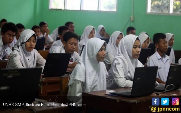 USBN dan UNBK Digelar Mulai Hari Ini, Ketum IGI: Guru Jangan Bantu Siswa - JPNN.com