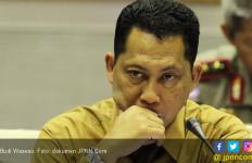 Pak Buwas Diminta Selesaikan Masalah dengan Kepala Dingin, Tak Pakai Emosi - JPNN.com