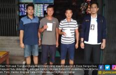 TKA asal Tiongkok Tersisa 2 Orang, Tugasnya Jaga Alat Berat - JPNN.com