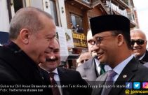 Rezim Erdogan Tangkap Empat Wali Kota dari Partai Oposisi - JPNN.com