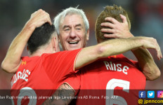 Liverpool vs AS Roma: Ian Rush Teringat Memori 1984 - JPNN.com