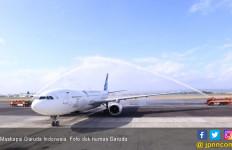 Pilot Garuda Batalkan Rencana Mogok Kerja - JPNN.com