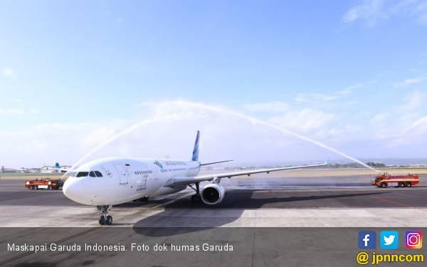 Garuda Indonesia Diminta Segera Rombak Direksinya - JPNN.com
