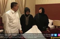 Bergotong Royong demi Kekhusyukan Jemaah Haji RI - JPNN.com