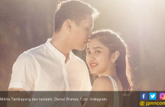 DW Diduga Terlibat Video Masturbasi, Begini Reaksi Mikha Tambayong - JPNN.com