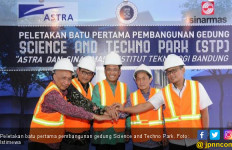 ITB Gandeng Swasta Bangun Science and Techno Park - JPNN.com