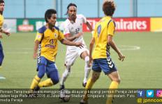 Persija Menang Atas Tampines, Teco Puji Kekompakan Pemainnya - JPNN.com