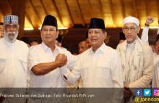 Asyik Melejit, Bukti 2019 Ganti Presiden Efektif di Jabar - JPNN.com