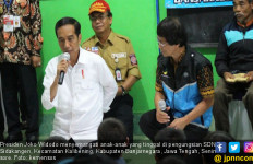 Kemensos Salurkan Bantuan Rp 767,2 juta untuk Banjarnegara - JPNN.com
