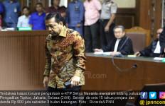 JC Ditolak, Karier Politik Juga Tamat, Oh Papa Novanto - JPNN.com