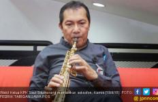 Saut Situmorang Main Saksofon Dianalisis secara Intelijen - JPNN.com
