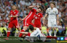 Prediksi Bayern Muenchen vs Real Madrid - JPNN.com