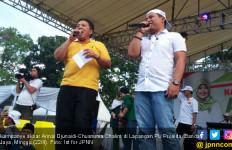Arinal - Nunik All Out Wujudkan Lampung Berjaya - JPNN.com