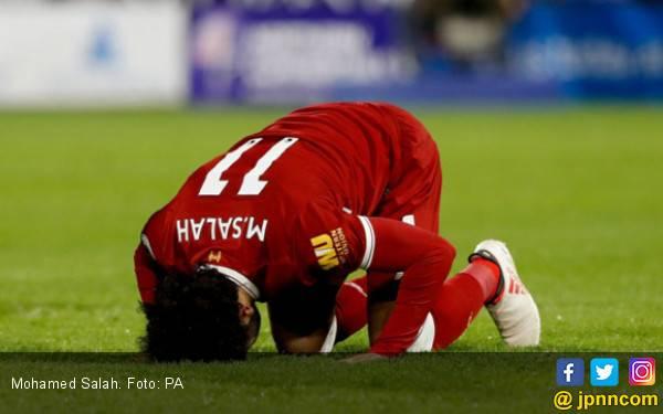Mohamed Salah Bisa Picu Lebih Banyak Fan Liverpool Mualaf - JPNN.com