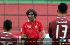 Teco Beber Penyebab Kekalahan Persija dari Home United - JPNN.com