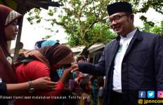 Gelar Open House, Kang Emil: Jangan Habis Ramadan Berantem - JPNN.com