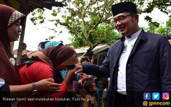 Ridwan Kamil Gagal Memberantas Intoleransi di Bandung - JPNN.com