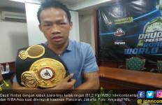 Daud Yordan Siap Bertarung Lagi - JPNN.com