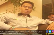 Duet Jokowi-Prabowo, Fadlin: Tidak Setuju Capres Tunggal - JPNN.com
